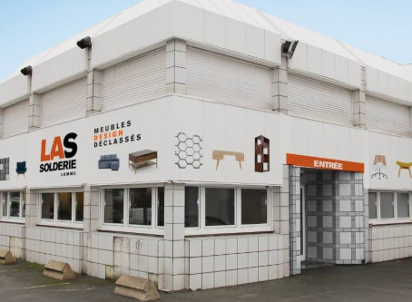 magasin de meubles declasses lomme