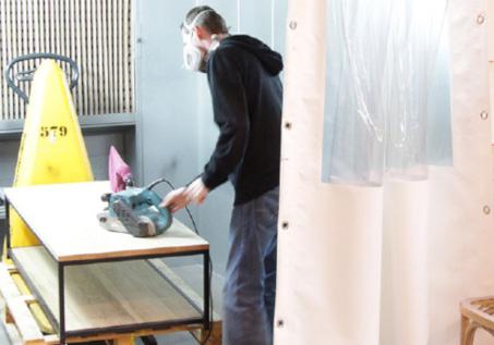 reparation mobilier et meuble